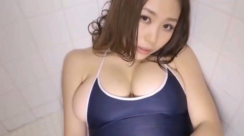 西田麻衣 スク水 エロ